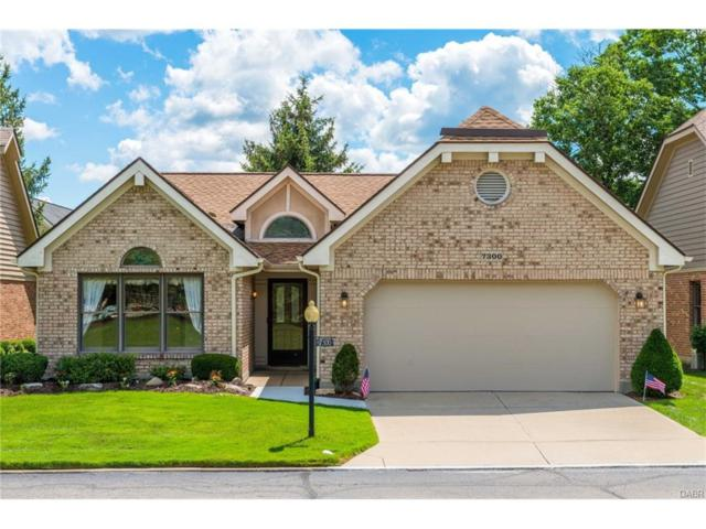 7300 Whitetail Trail, Centerville, OH 45459 (MLS #741209) :: The Gene Group