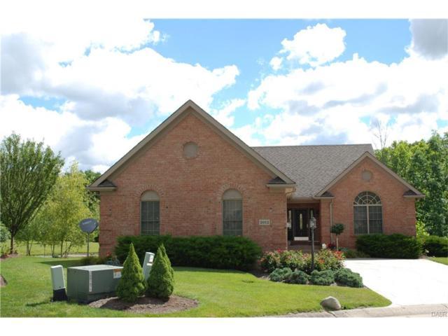 2012 Sumac Private Court, Beavercreek, OH 45431 (MLS #741480) :: Denise Swick and Company