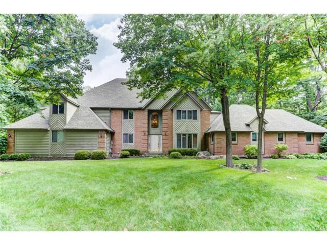 375 Brookwood Drive, Troy, OH 45373 (MLS #743169) :: Jon Pemberton & Associates with Keller Williams Advantage