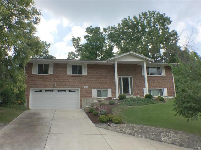 2833 Symphony Way, Dayton, OH 45449 (MLS #743222) :: Denise Swick and Company