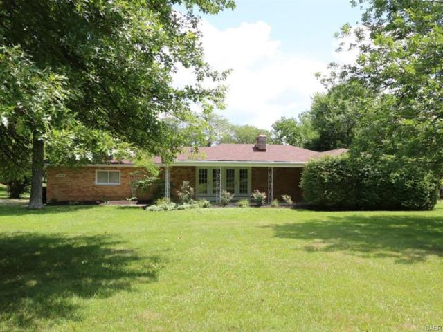 5604 Lesourdsville West Chester Road, West Chester Twp, OH 45011 (MLS #743313) :: Denise Swick and Company