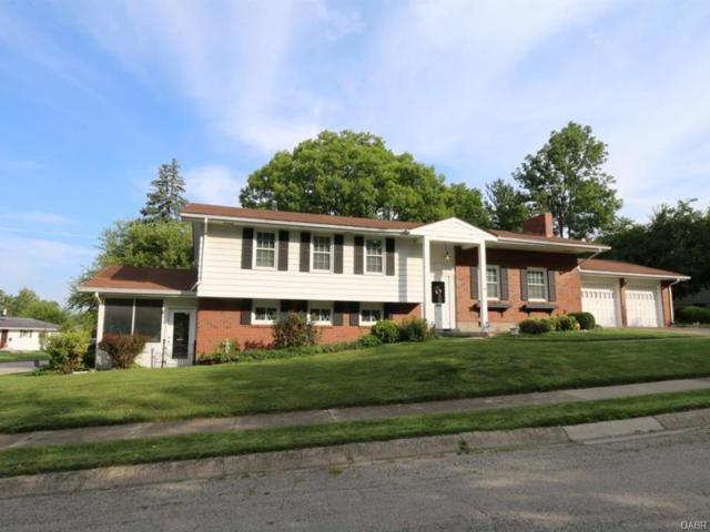 1209 Davis Drive, Fairborn, OH 45324 (MLS #743586) :: Jon Pemberton & Associates with Keller Williams Advantage