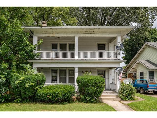 404 Cassilly Street, Springfield, OH 45503 (MLS #743764) :: Jon Pemberton & Associates with Keller Williams Advantage