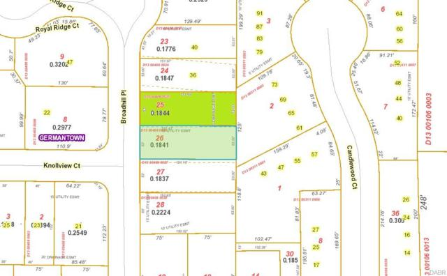Lot Broadhill Place, Germantown, OH 45327 (#744473) :: Bill Gabbard Group