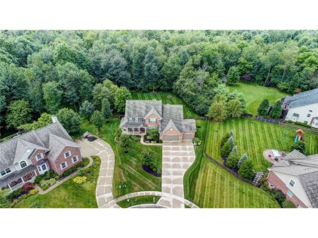 1477 Church Drive, Bellbrook, OH 45305 (MLS #744739) :: Denise Swick and Company