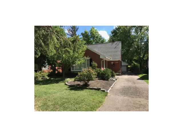344 Beverly Place, Oakwood, OH 45419 (MLS #745045) :: Denise Swick and Company