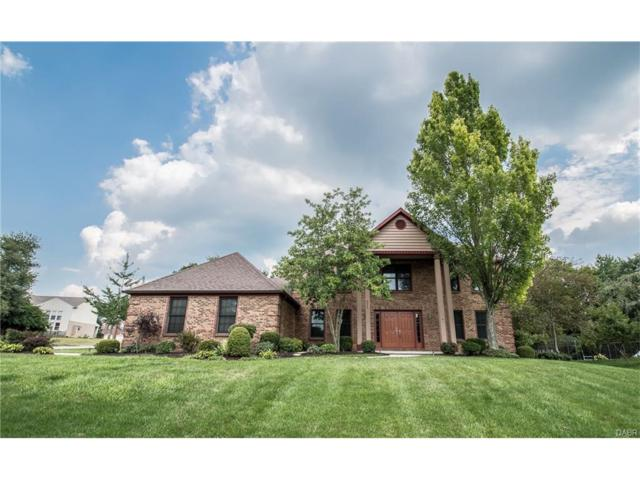 6830 Montpellier Boulevard, Centerville, OH 45459 (MLS #745391) :: Denise Swick and Company