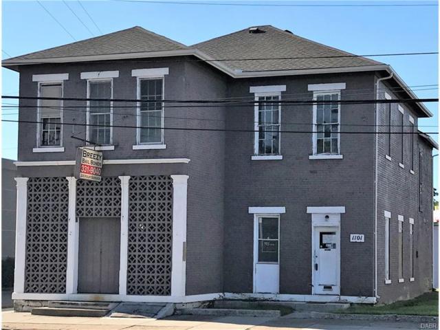 1101 3rd Street, Dayton, OH 45402 (MLS #745490) :: Denise Swick and Company