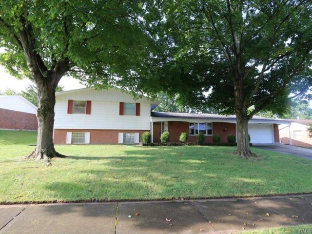 594 Dorado Drive, Fairborn, OH 45324 (MLS #745498) :: The Gene Group
