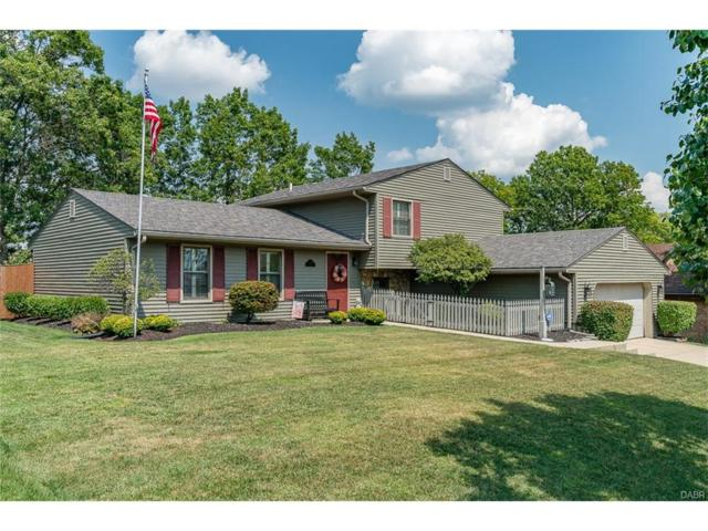 2129 Sherwood Forest Drive, Miamisburg, OH 45342 (MLS #745571) :: Denise Swick and Company
