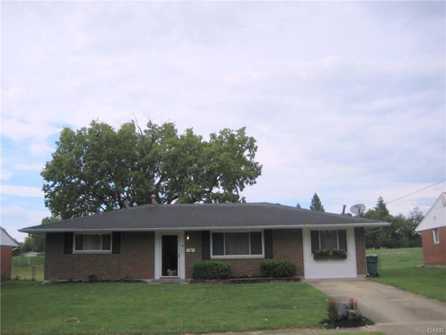 110 Market Street, Springboro, OH 45066 (MLS #745645) :: The Gene Group