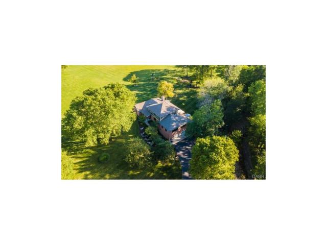 365 Sutton Road, Spring Valley Twp, OH 45385 (MLS #745663) :: Denise Swick and Company