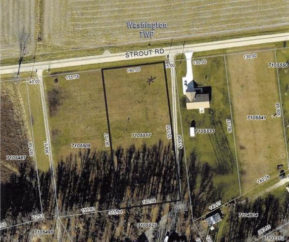 12 Strout Road, Clarksville, OH 45113 (#746045) :: Bill Gabbard Group