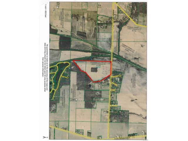 0 Byrket, Greenville Twp, OH 45331 (MLS #746507) :: Jon Pemberton & Associates with Keller Williams Advantage