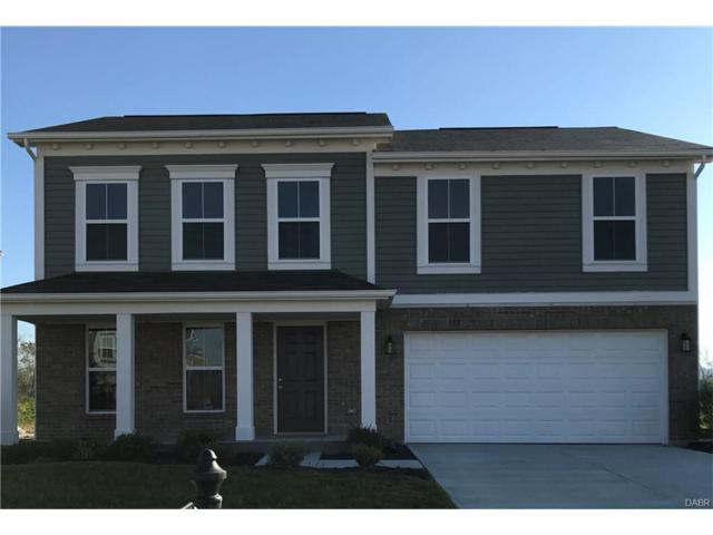 2778 Galileo Lane, Middletown, OH 45005 (MLS #748044) :: Denise Swick and Company