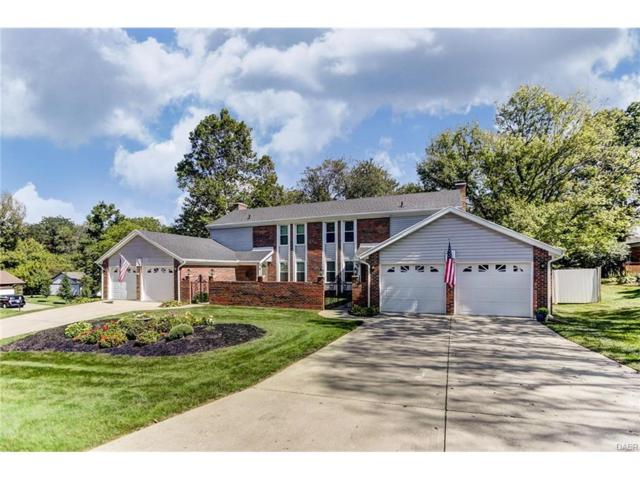 2528 Valais Court #2530, Dayton, OH 45458 (MLS #748471) :: Jon Pemberton & Associates with Keller Williams Advantage