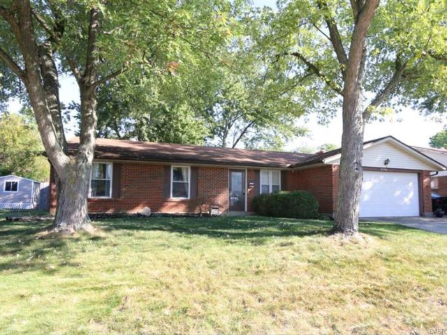 6761 Locustview Drive, Huber Heights, OH 45424 (MLS #748562) :: Denise Swick and Company