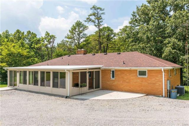 6301 State Route 73, Waynesville, OH 45068 (MLS #748566) :: Denise Swick and Company