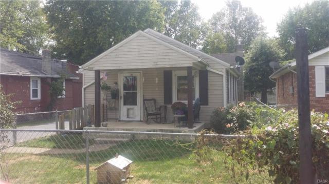 4712 Fairpark Avenue, Dayton, OH 45431 (MLS #749012) :: Jon Pemberton & Associates with Keller Williams Advantage