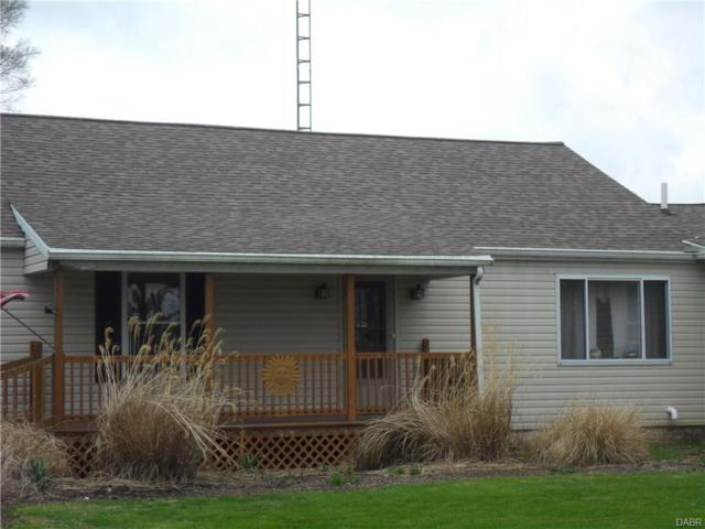 4738 Piqua Troy Road, Troy, OH 45373 (MLS #749634) :: The Gene Group