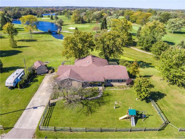 5356 Worley Road, Tipp City, OH 45371 (MLS #749693) :: The Gene Group