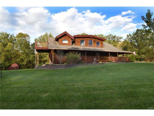 6505 Weidner Road, Springboro, OH 45066 (MLS #749820) :: Jon Pemberton & Associates with Keller Williams Advantage