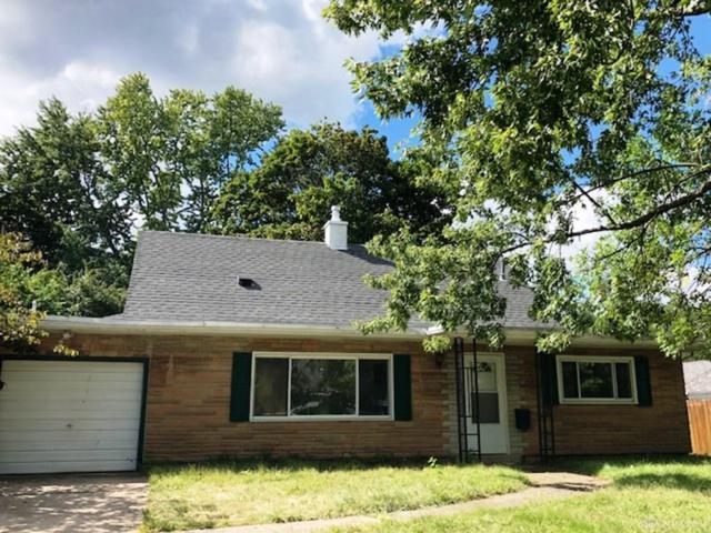 3807 Longridge Drive, Kettering, OH 45429 (MLS #749876) :: Denise Swick and Company
