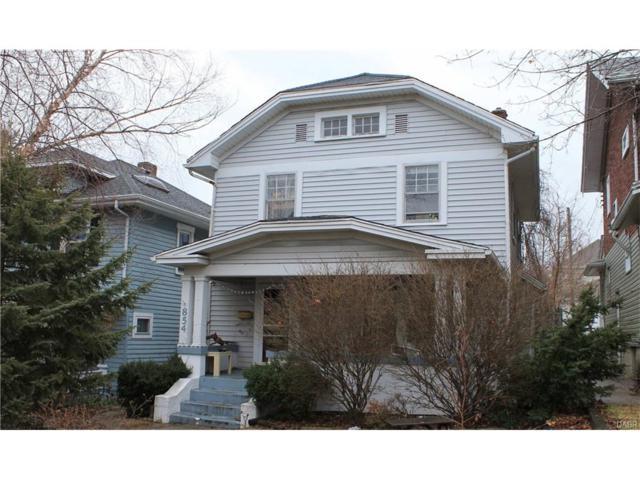 854 Carlisle Avenue, Dayton, OH 45410 (MLS #749894) :: Jon Pemberton & Associates with Keller Williams Advantage