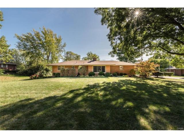 325 Lytle 5 Points Road, Springboro, OH 45066 (MLS #749918) :: The Gene Group