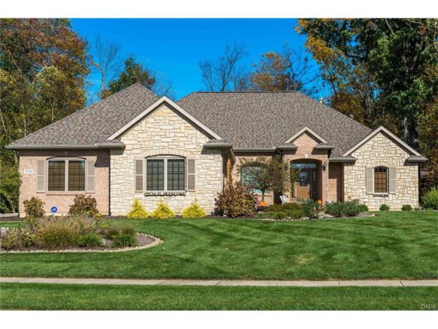 3778 Glory Drive, Bellbrook, OH 45305 (MLS #750309) :: Denise Swick and Company