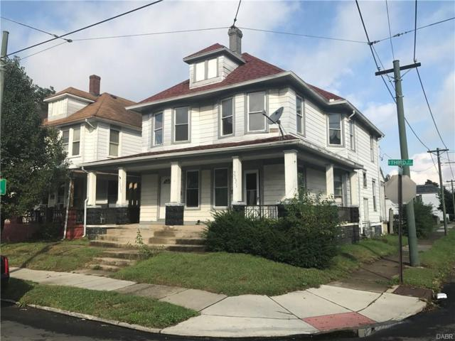 3229 3rd Street, Dayton, OH 45403 (MLS #750748) :: Jon Pemberton & Associates with Keller Williams Advantage