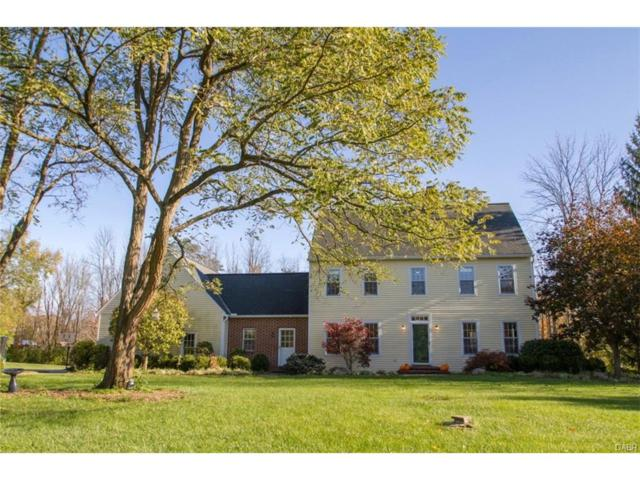 3610 Middle Run Road, Sugarcreek Township, OH 45370 (MLS #750917) :: Denise Swick and Company