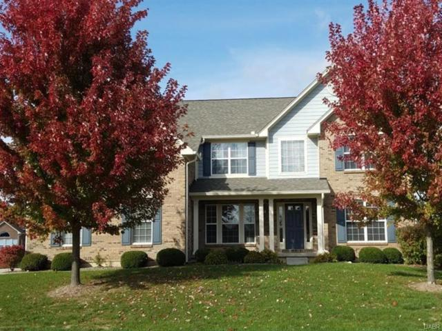 3176 Bugle Bluff Drive, Bellbrook, OH 45305 (MLS #750954) :: Denise Swick and Company
