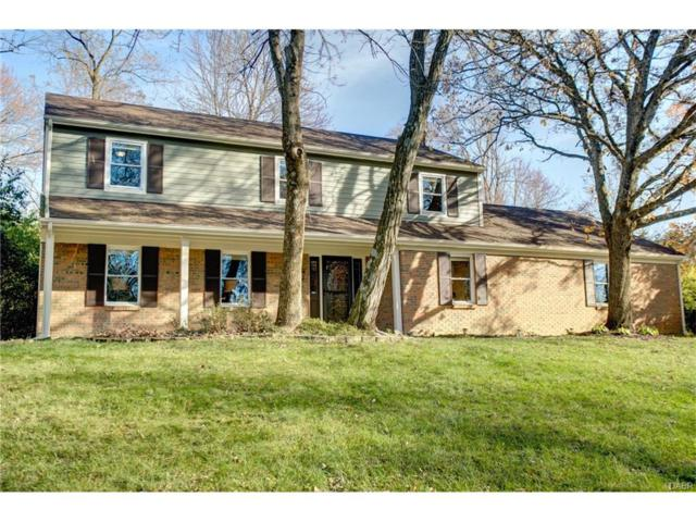 1408 Streamside Drive, Centerville, OH 45459 (MLS #751222) :: Denise Swick and Company