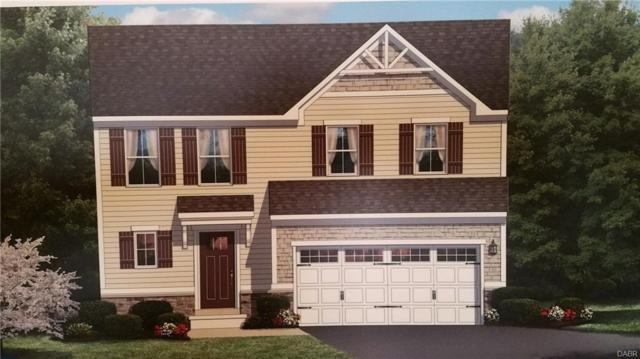 170 Rivulet Drive, Fairborn, OH 45324 (MLS #751402) :: Jon Pemberton & Associates with Keller Williams Advantage