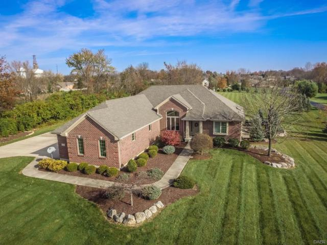 8714 Bunnell Hill, Springboro, OH 45066 (MLS #751606) :: Denise Swick and Company
