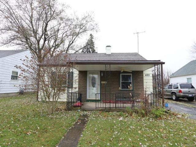 425 9th Street, Miamisburg, OH 45342 (MLS #752383) :: Denise Swick and Company