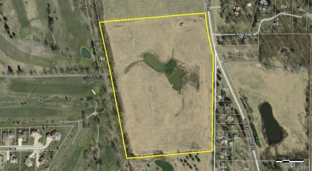 0 Base Road, Winchester, IN 47394 (MLS #752405) :: The Gene Group