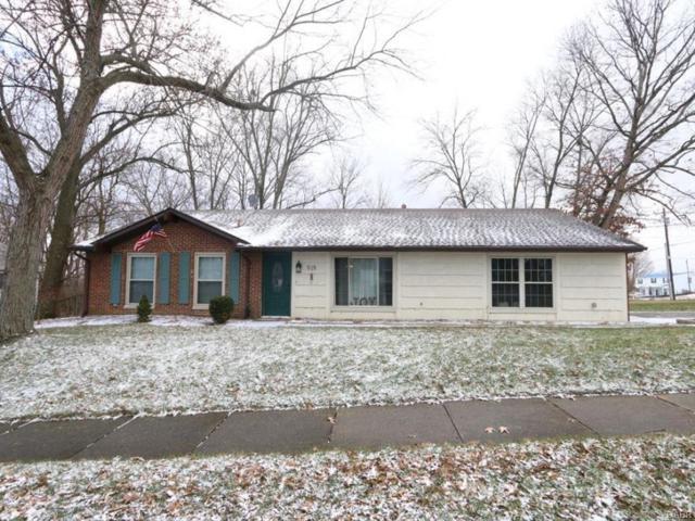 515 Whispering Pines Street, Springboro, OH 45066 (MLS #752993) :: Denise Swick and Company