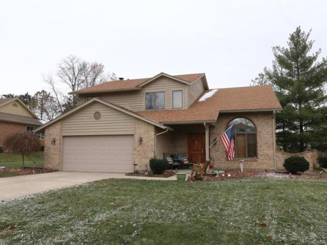 890 Cottonwood Creek, Tipp City, OH 45371 (MLS #753026) :: The Gene Group