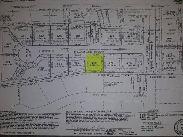 51 Monet Lane, Versailles, OH 45380 (MLS #753129) :: Denise Swick and Company