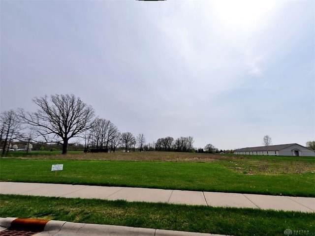 2095 Emmanuel Way, Springfield, OH 45503 (MLS #753187) :: The Gene Group