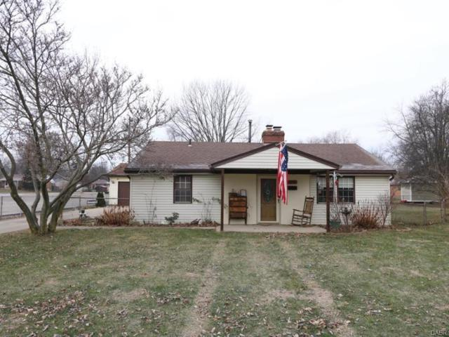 3177 Valleywood Drive, Kettering, OH 45429 (MLS #753219) :: The Gene Group