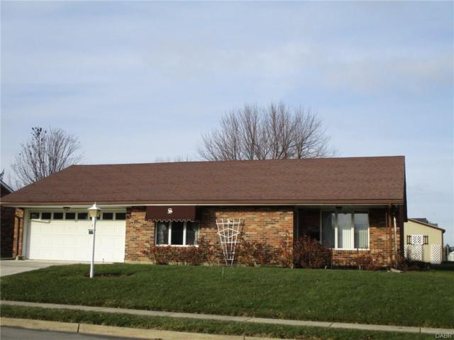 1842 Parkway Drive, Piqua, OH 45356 (MLS #753264) :: The Gene Group