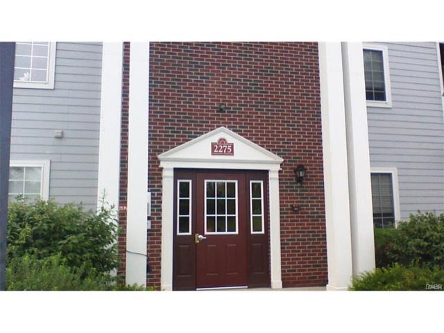 2275 Pinnacle Court #205, Fairborn, OH 45324 (MLS #753329) :: The Gene Group
