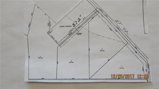 Lot 1 Route 42, Lebanon, OH 45036 (MLS #753434) :: The Gene Group