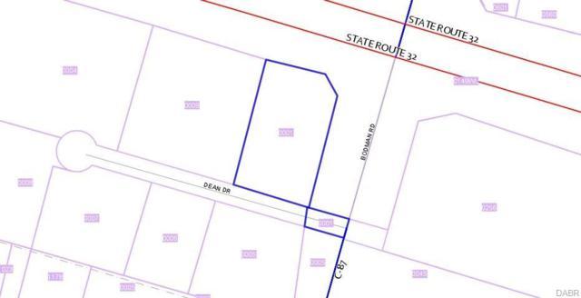 2 Dean Drive, Hamersville, OH 45154 (MLS #753468) :: The Gene Group