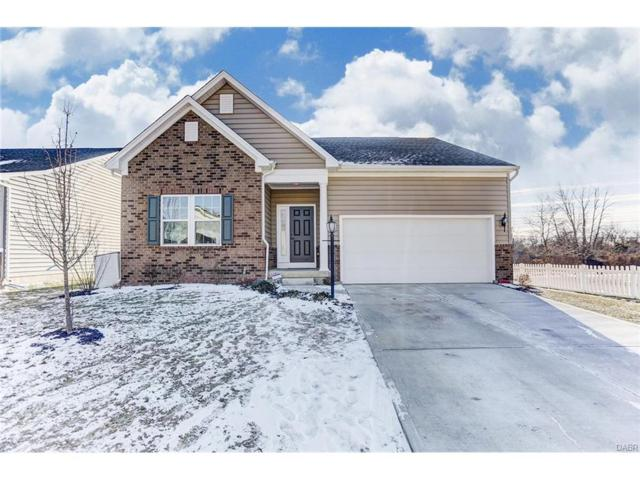 7338 Bostelman Place, Huber Heights, OH 45424 (MLS #753601) :: Denise Swick and Company