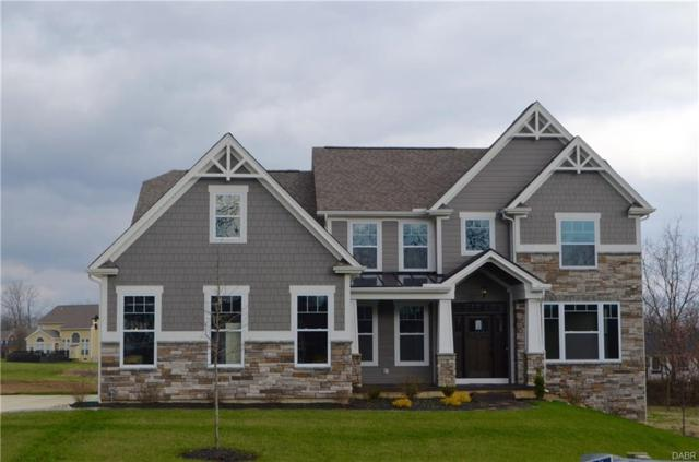 7450 Silver Lake Drive, Clearcreek Twp, OH 45068 (MLS #753868) :: The Gene Group