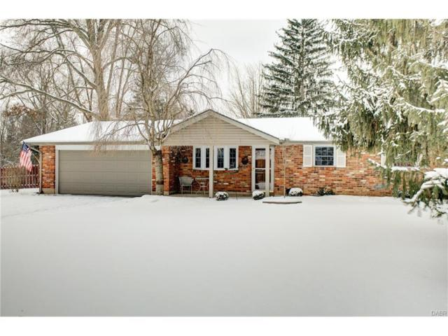 3950 Beechwood Drive, Bellbrook, OH 45305 (MLS #754063) :: Denise Swick and Company